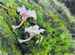 """""""Fairy Whites"""""""